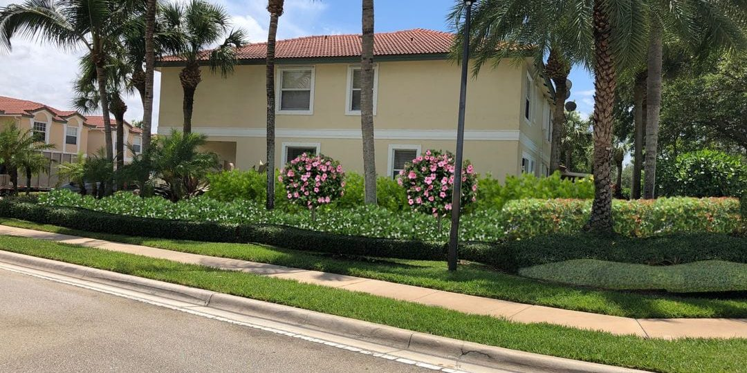 West Palm Beach, Florida Landscaping Services